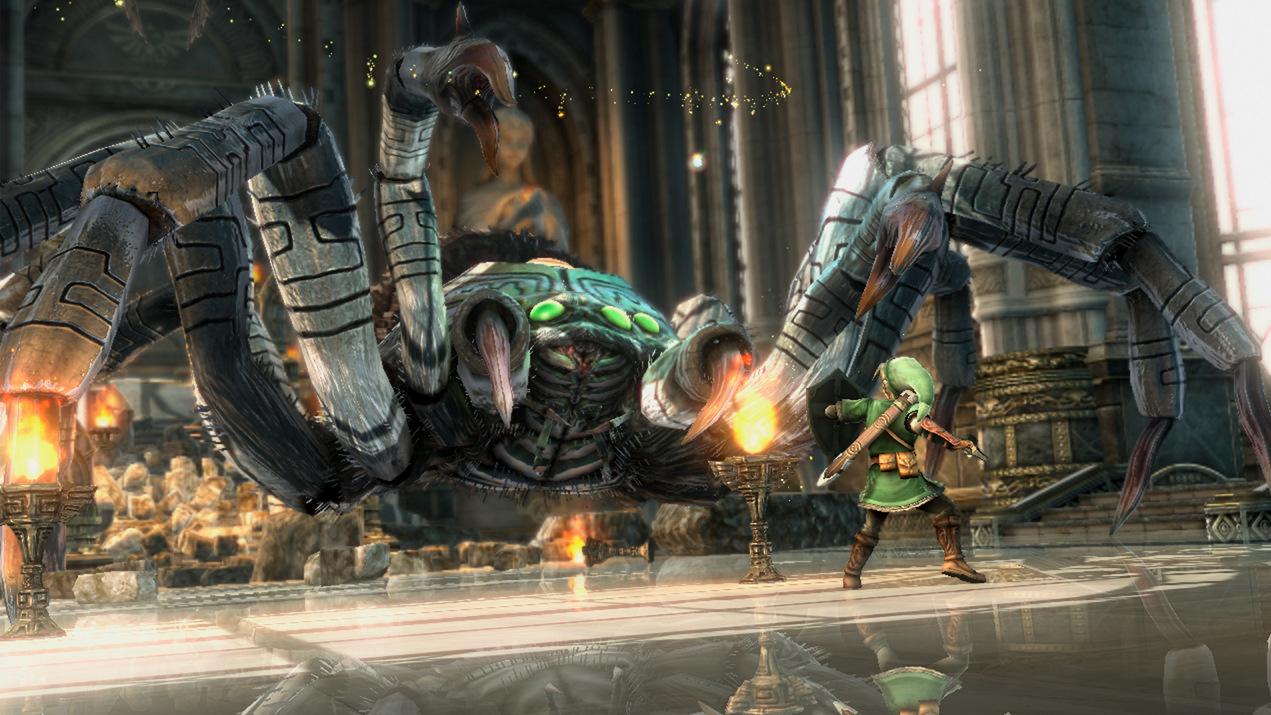The Legend of Zelda Netflix (4)