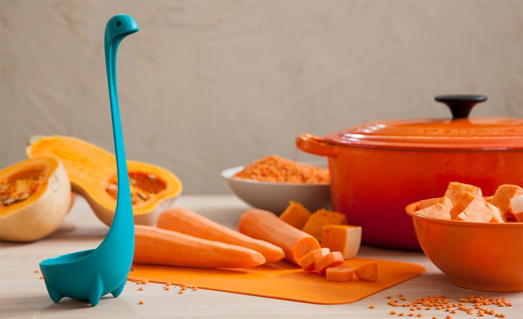 30 utensilios de cocina que todo geek debería tener ...