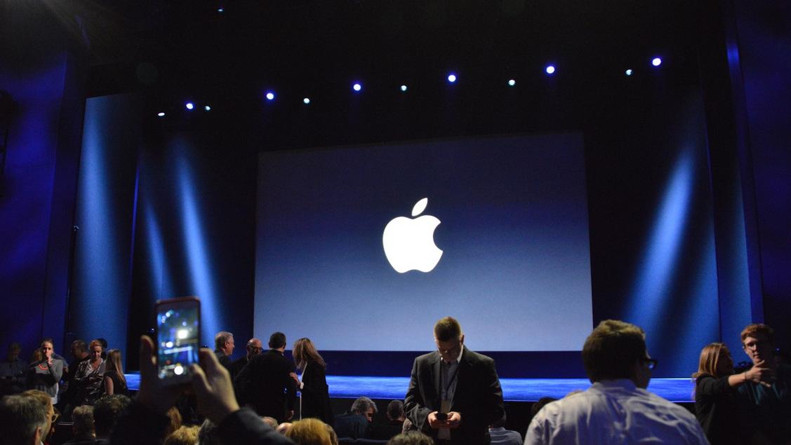 Apple Watch Keynote (3)