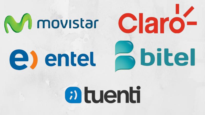 Estad sticas del mercado peruano de las operadoras 2015 for Bankia acceso oficina internet empresas