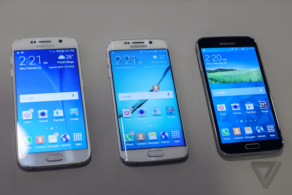 Galaxy S6 and Edge 010