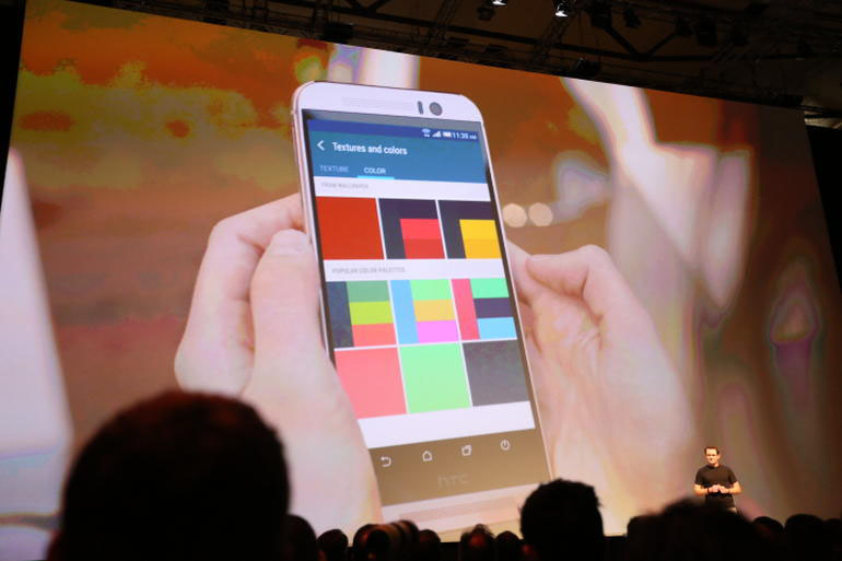 HTC One M9 004