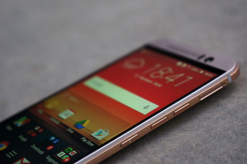 HTC One M9 014
