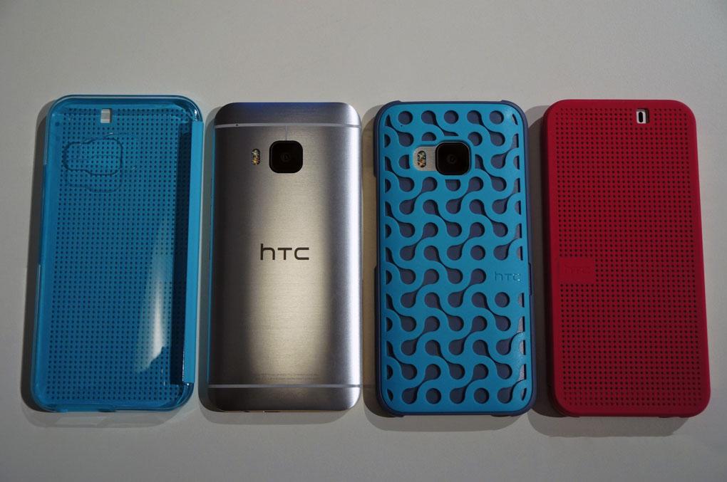 HTC One M9 019