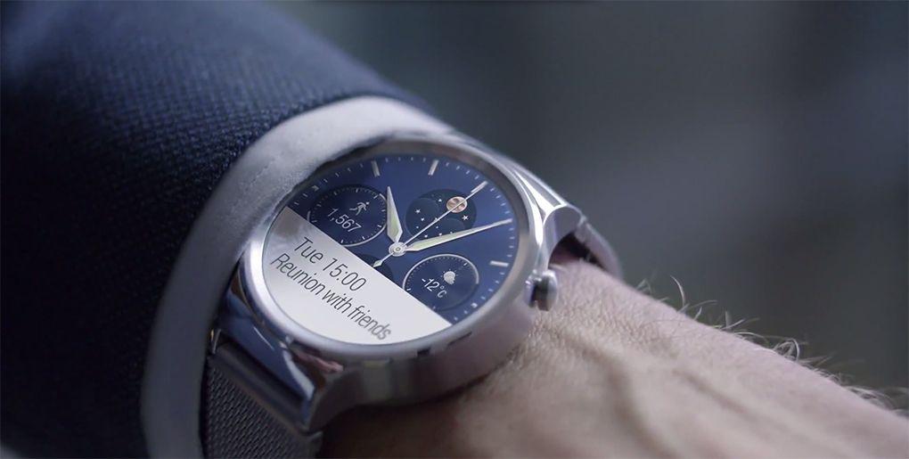 Huawei Watch 002