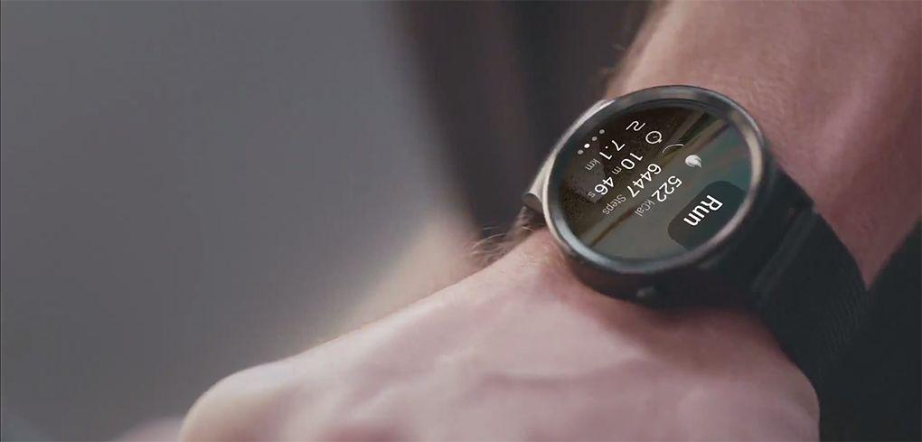 Huawei Watch 010