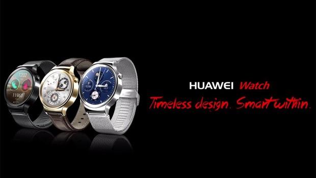 Huawei Watch 013