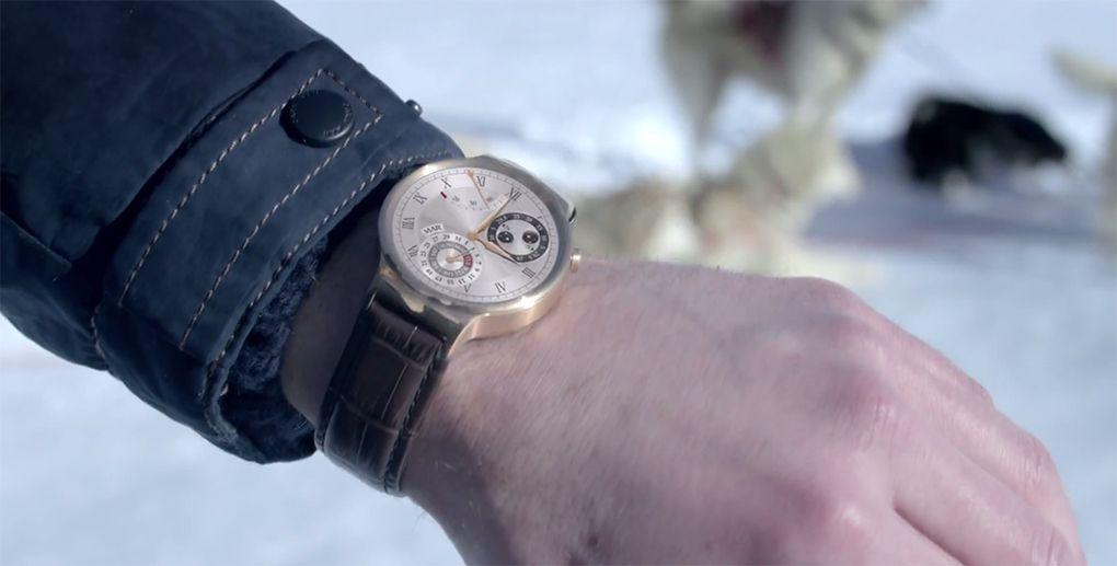 Huawei Watch 015