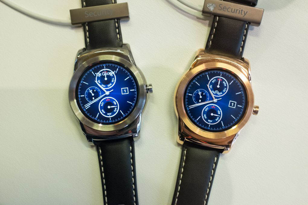 LG Watch Urbane 005