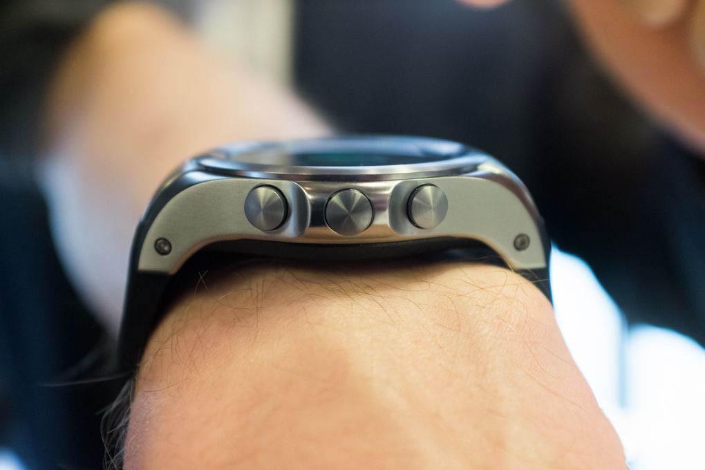 LG Watch Urbane 006