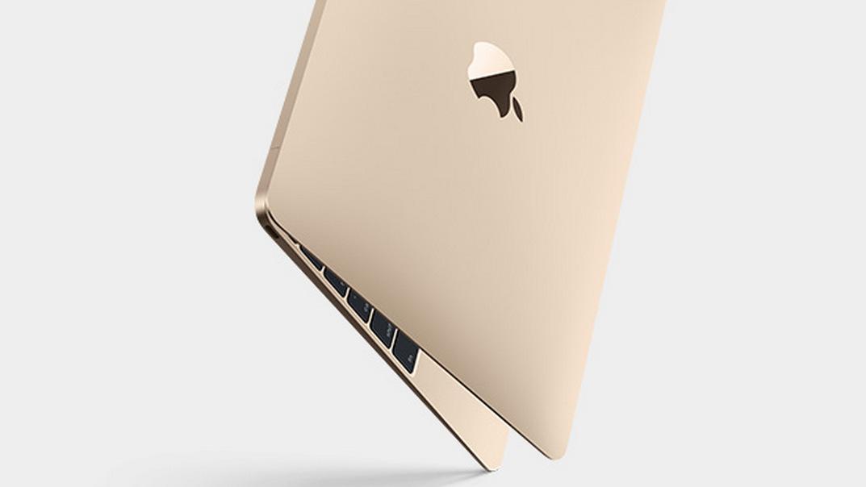 MacBook nuevo