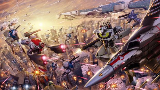 Robotech (1)
