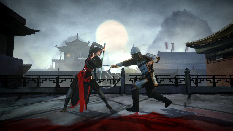 Assassin's Creed Chronicles China  (1)
