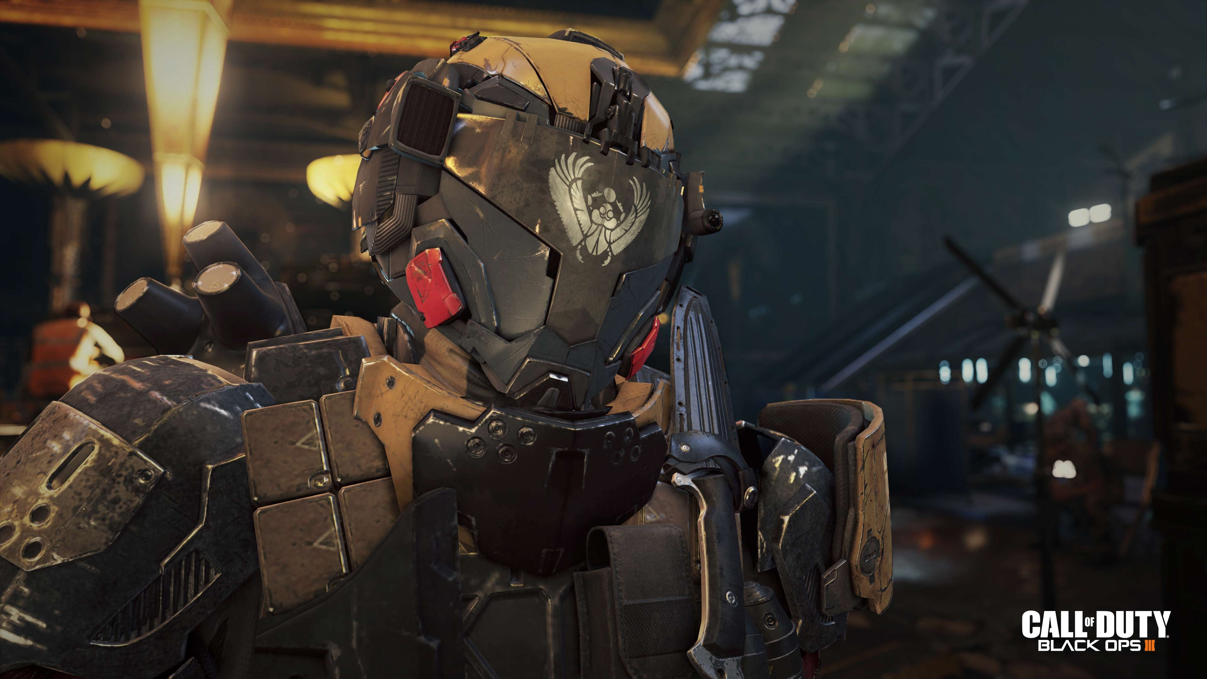 Call of Duty Black Ops 32