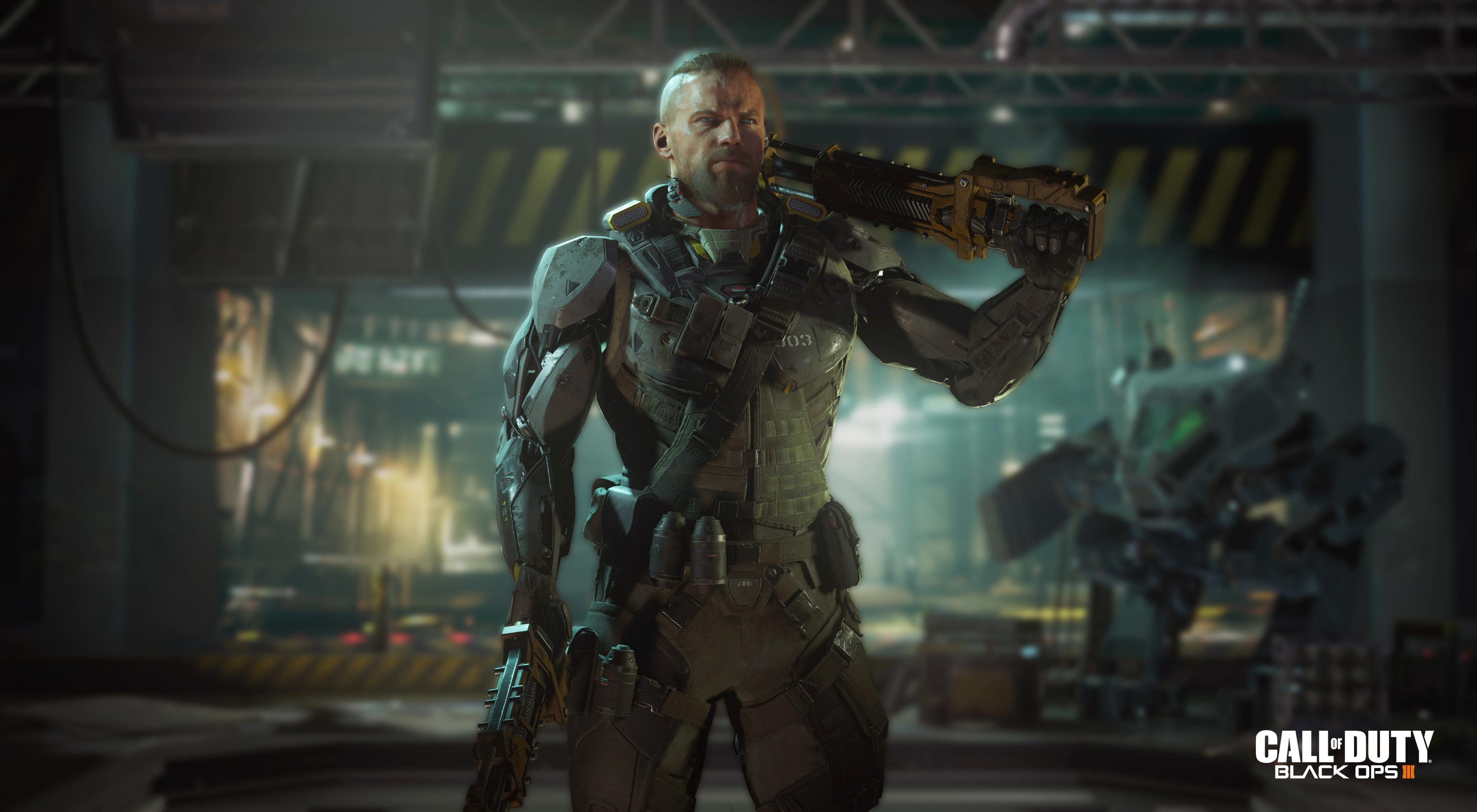 Call of Duty Black Ops 36