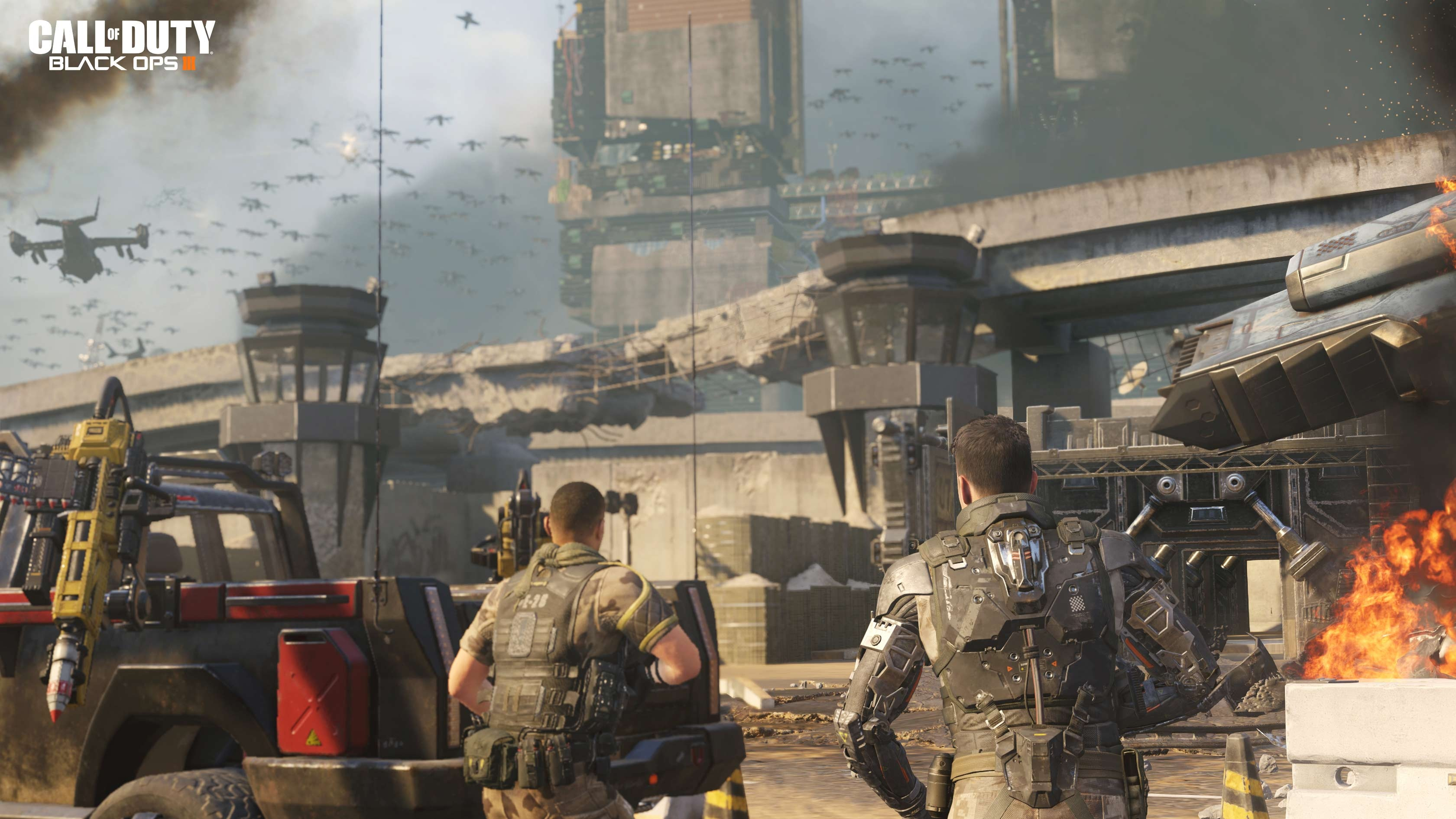 Call of Duty Black Ops 38