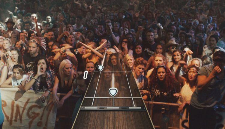 Guitar Hero Live (5)