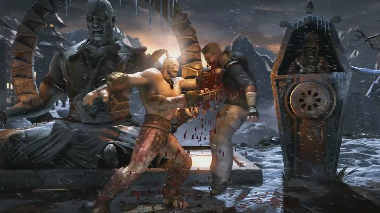 Mortal Kombat Launch Trailer (1)
