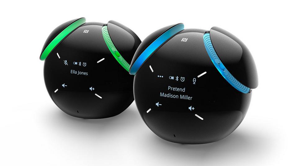 Sony Smart Bluetooth Speaker BSP60  (2)