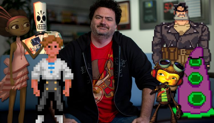 Tim Schafer 2