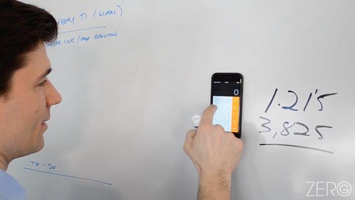 Zero G case iPhone (10)