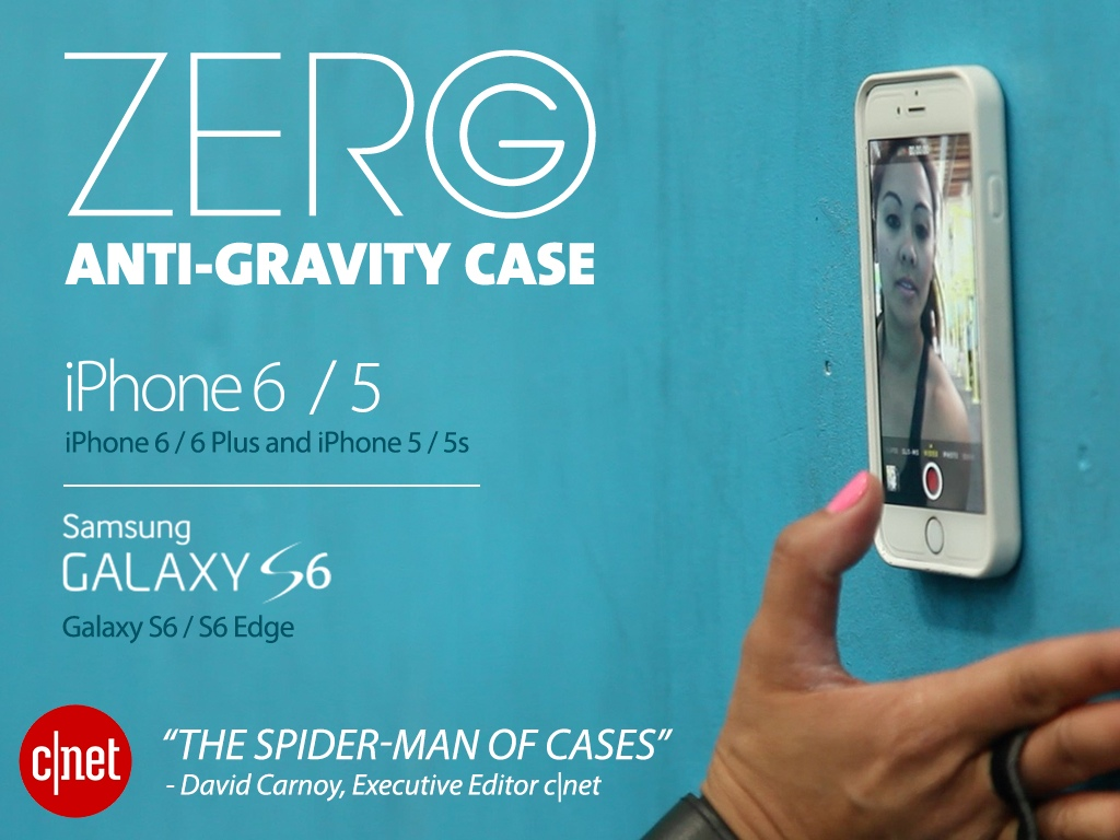 Zero G case iPhone (3)