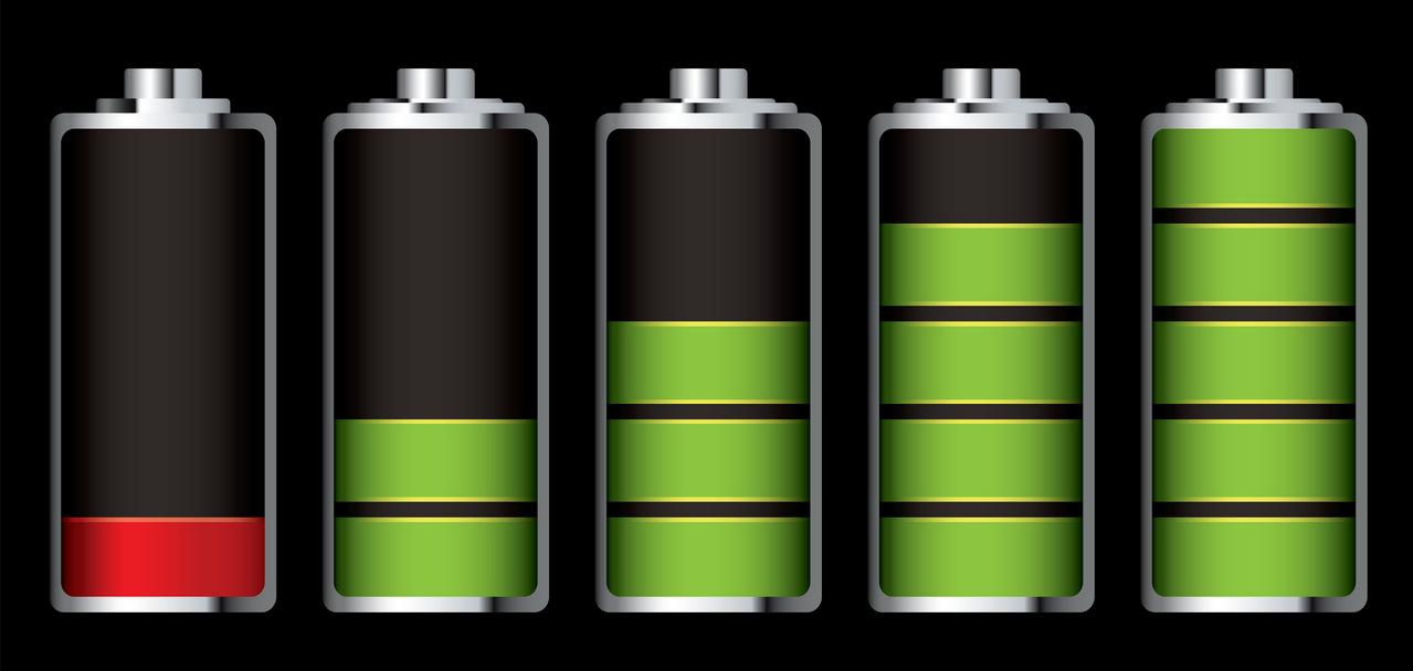 Batería smartphones (1)