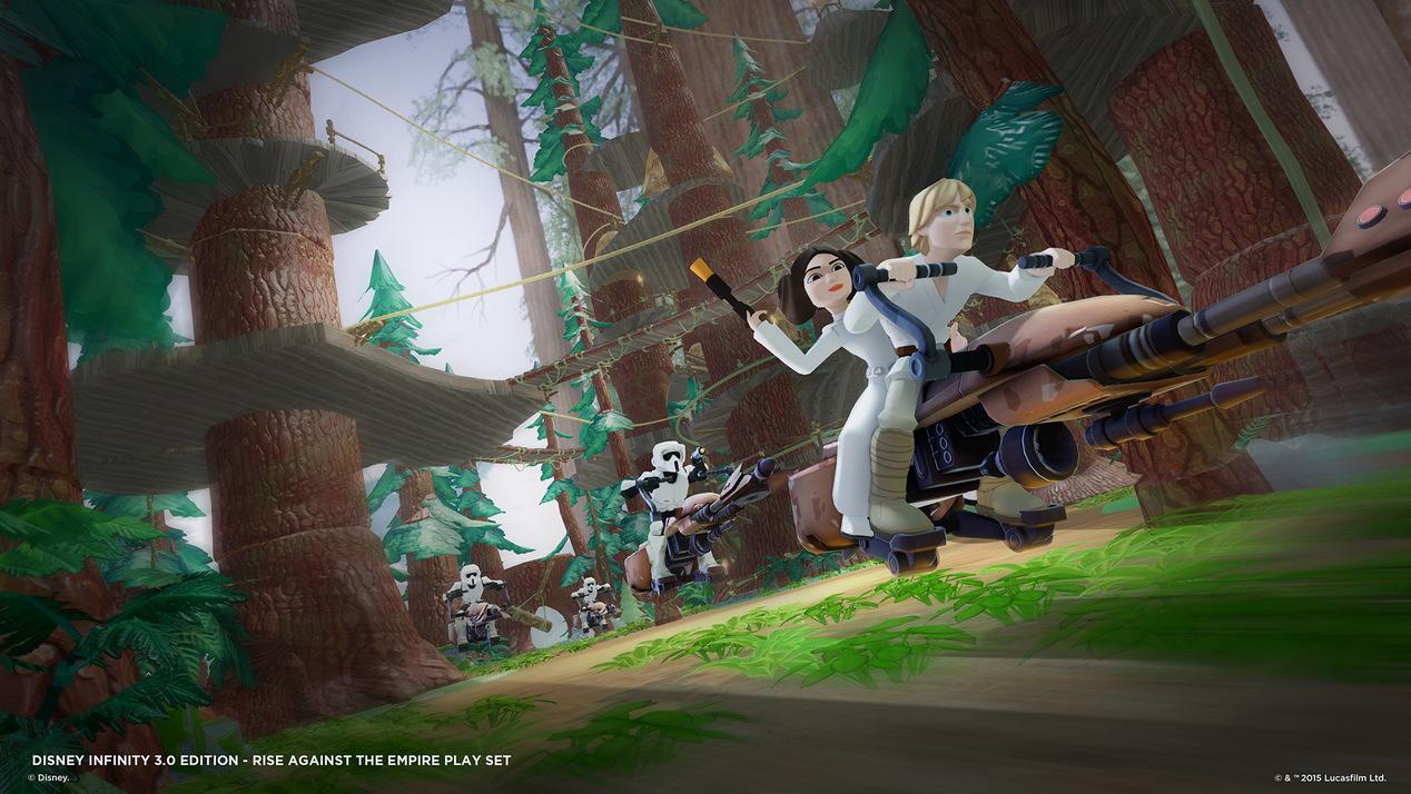 Disney Infinity (4)