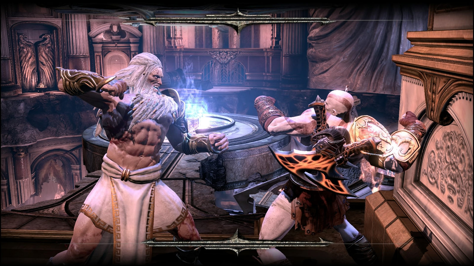 God of War 3 Remastered PS4 (4)