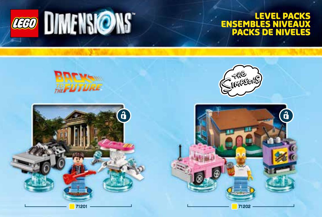 LEGO Dimensions9