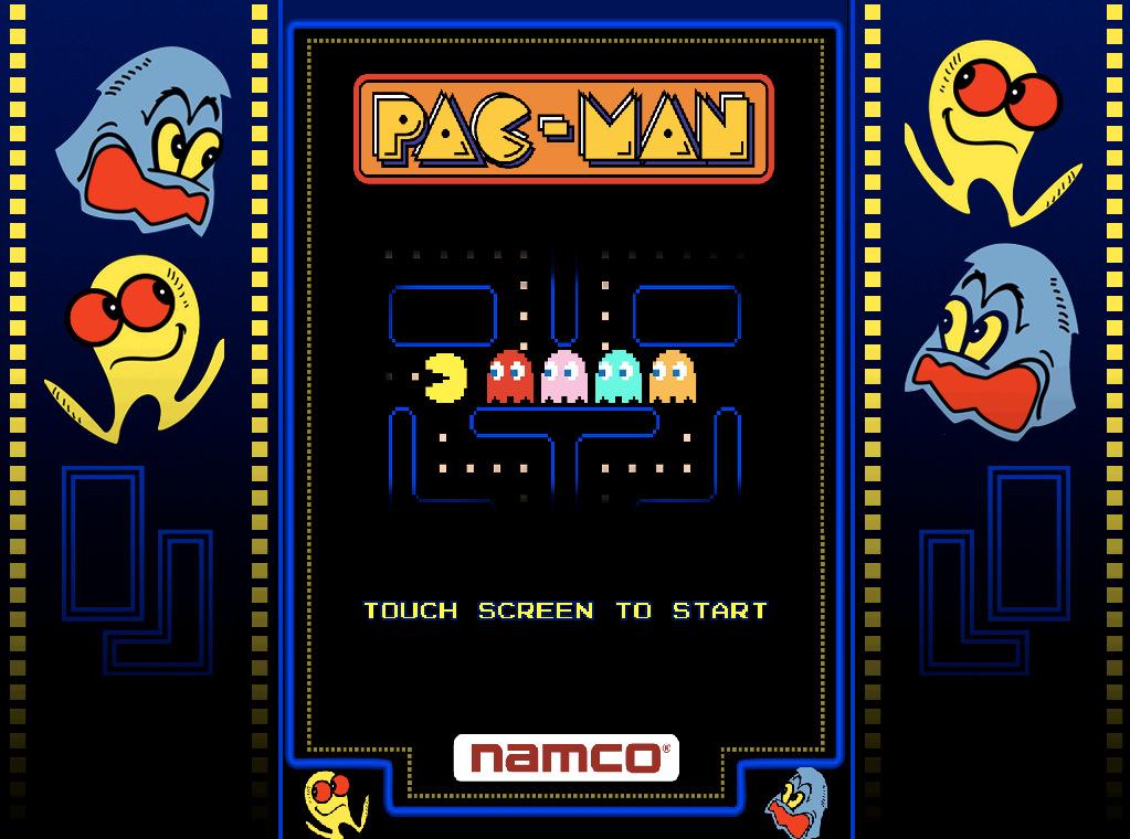 Pac-Man (1)
