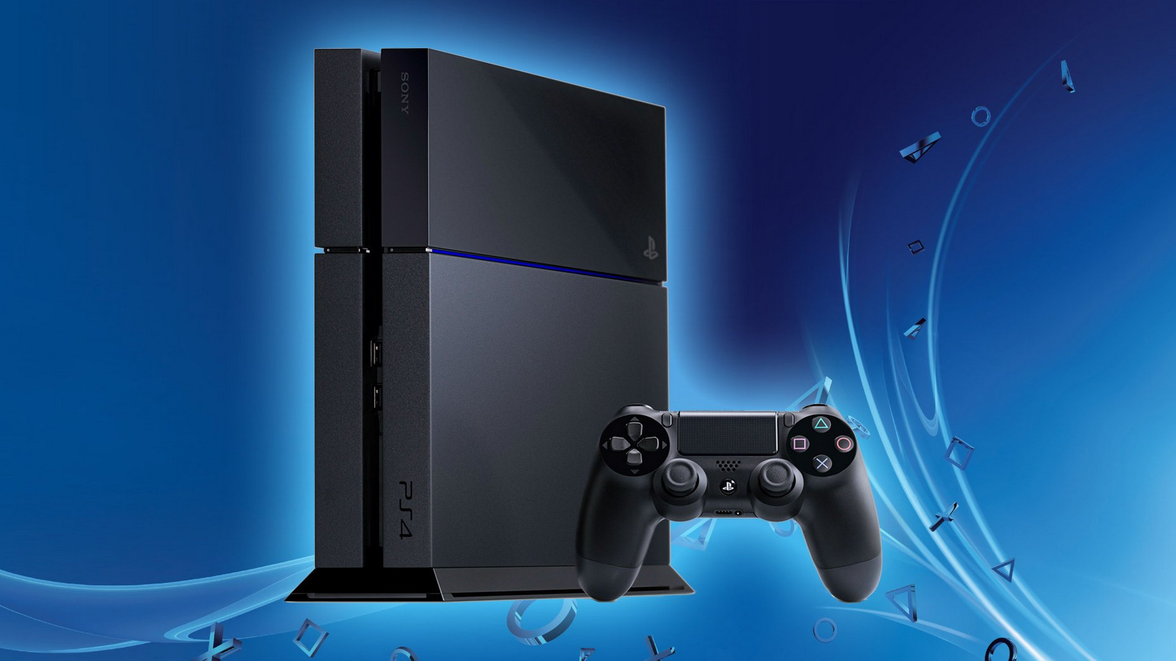 PlayStation 4 pirata, pirateria copia juegos gratis (1)