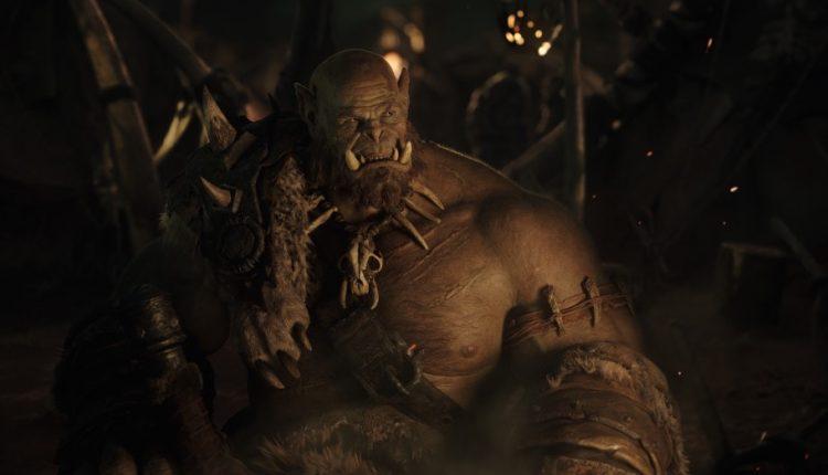 Warcraft pelicula
