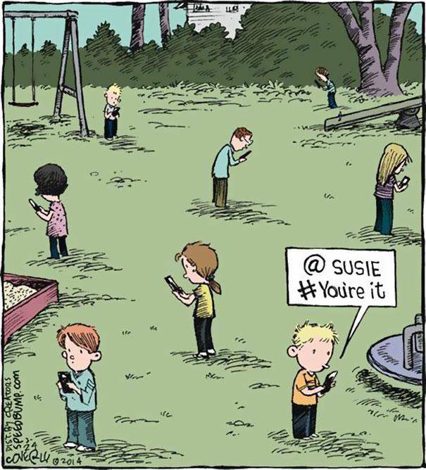 smartphone-addiction-illustrations-cartoons-39__605