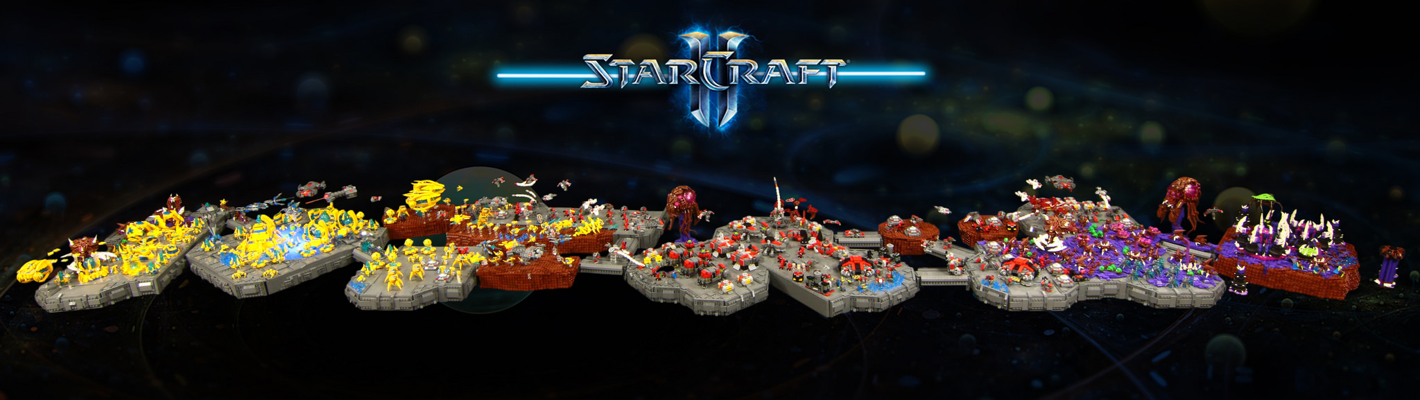 Lego StarCraft 2 (12)
