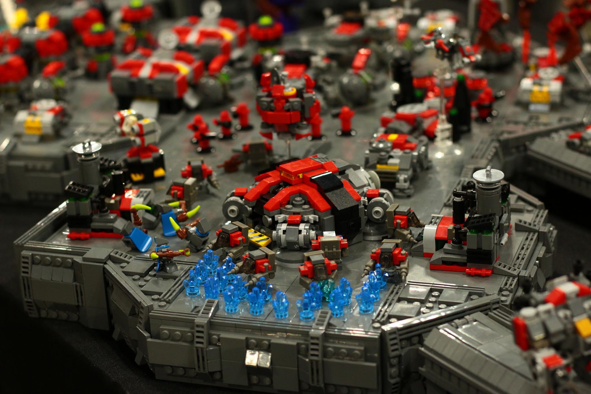 Lego StarCraft 2 (13)