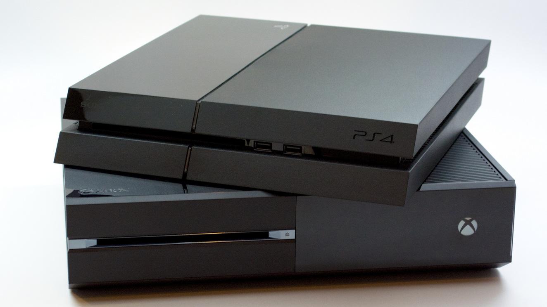 PlayStation 4 Slim (1)