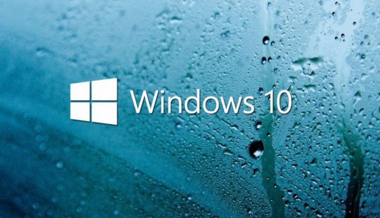 Windows 10 (11)