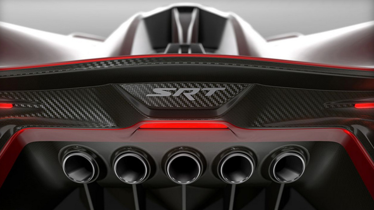 auto GT 6 SRT carro futuro 20135 (1)
