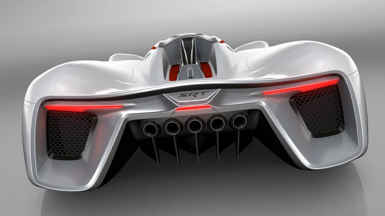 auto GT 6 SRT carro futuro 20135 (12)