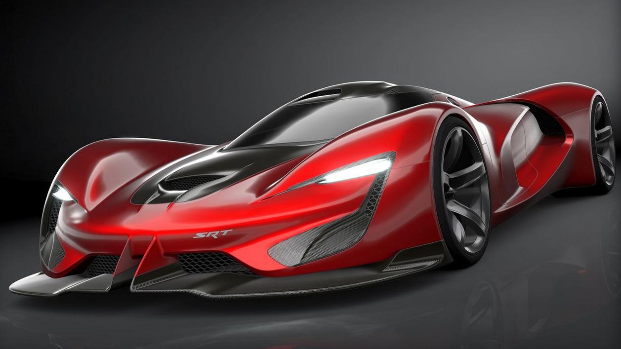 auto GT 6 SRT carro futuro 20135 (13)