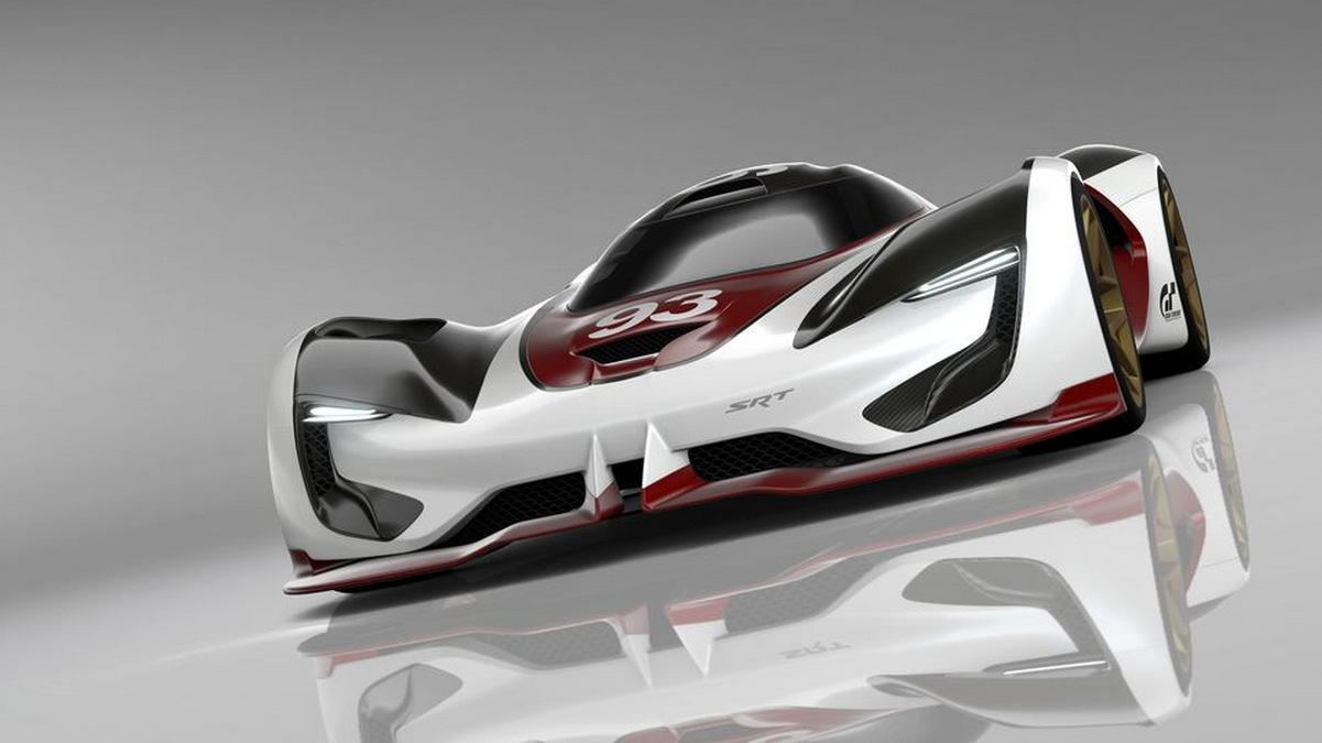 auto GT 6 SRT carro futuro 20135 (3)