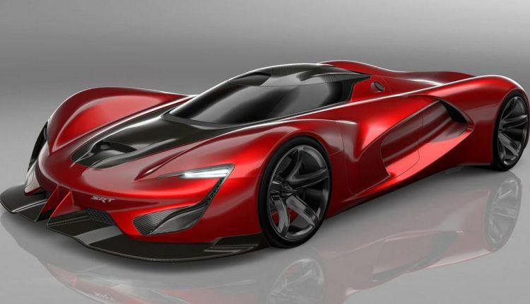 auto GT 6 SRT carro futuro 20135 (5)