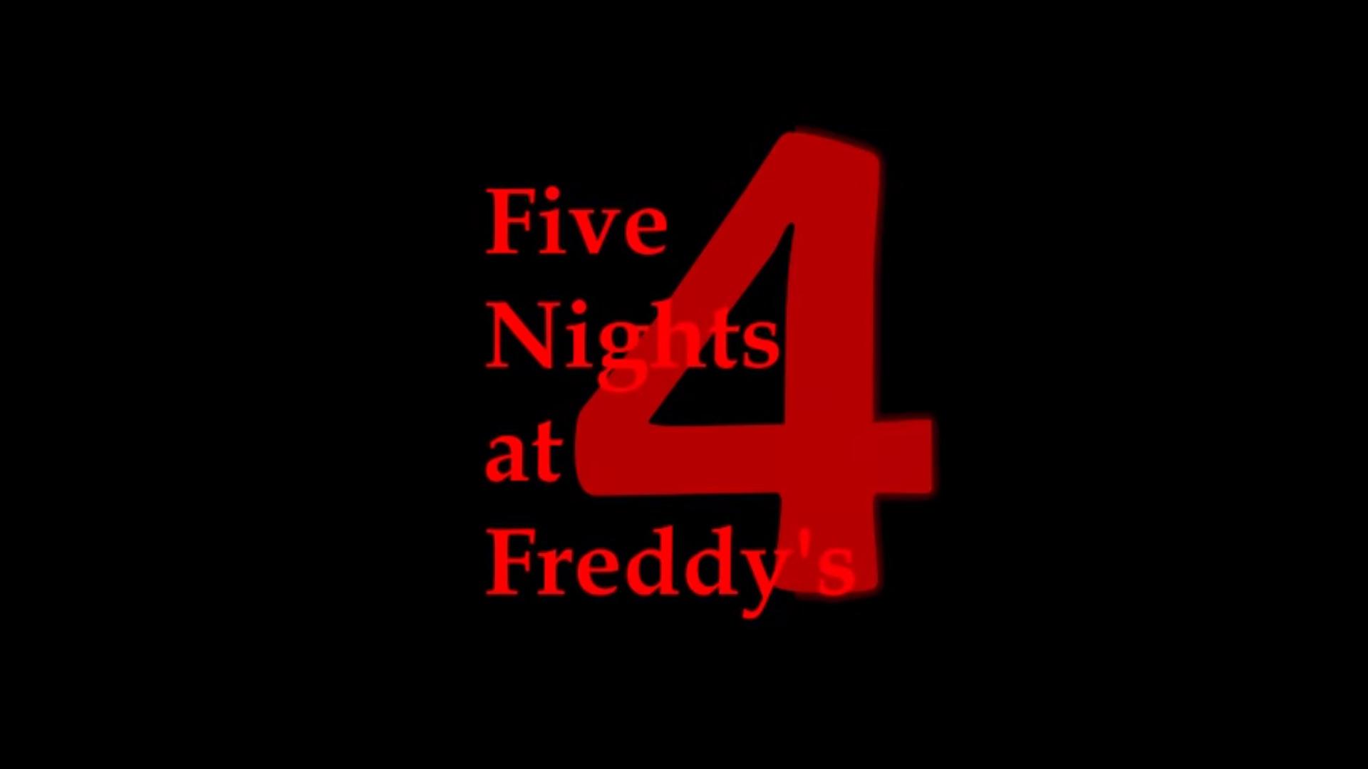 Five Night at Freddies (2)
