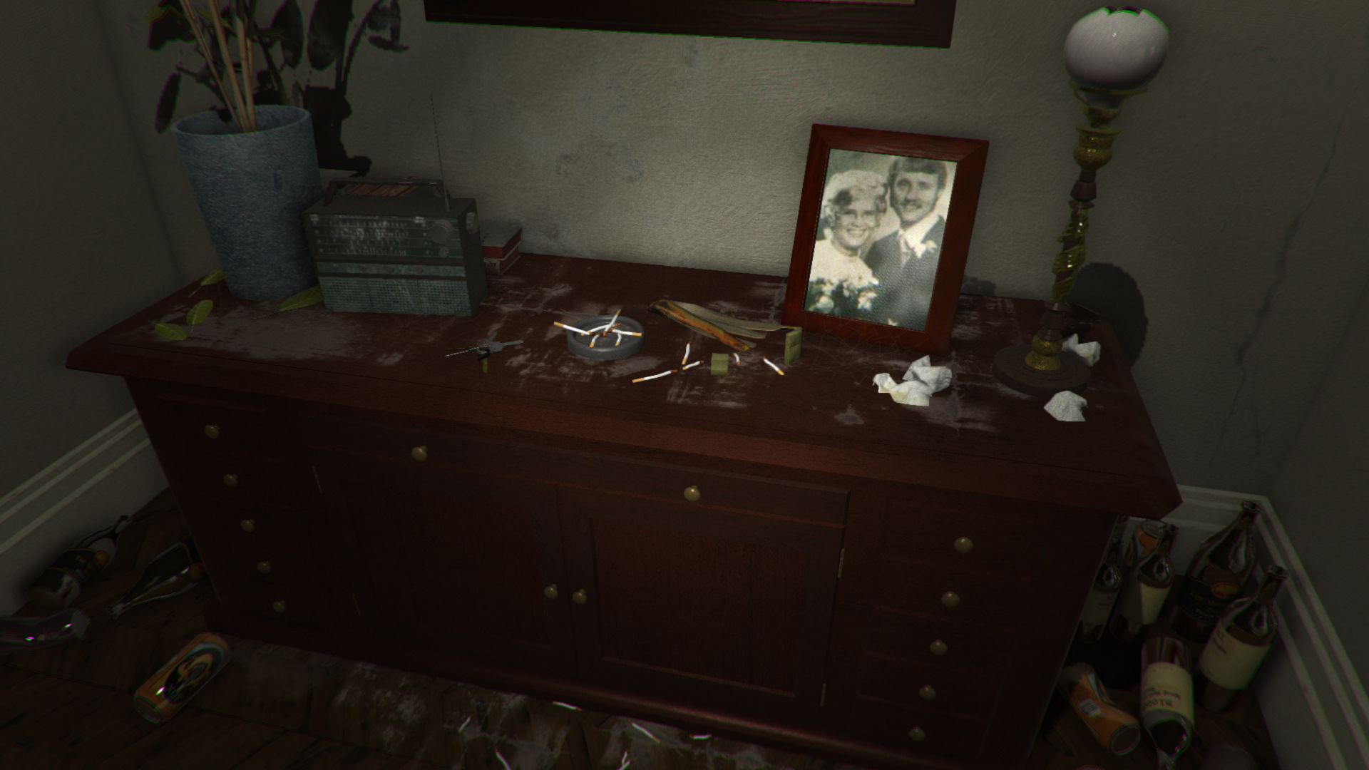 P.T. on PC PuniTy Silent hills remake (5)