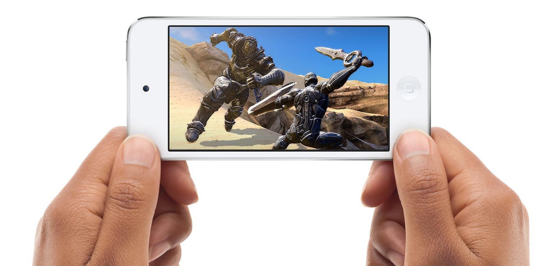iPod 20154