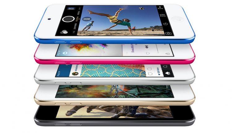 iPod 20155