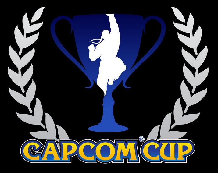 Capcom Cup Street Fighter 5
