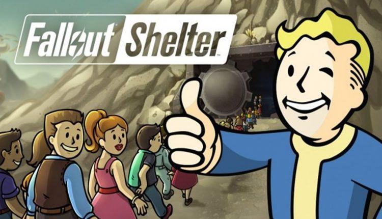 Fallout Shelter Android descargar gratis download  (1)
