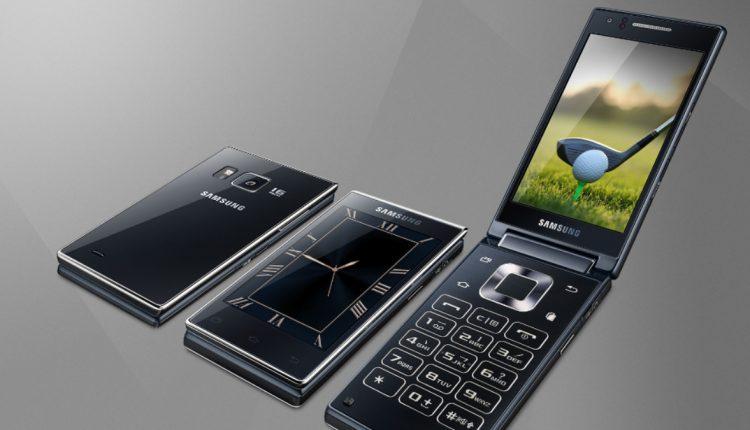 G9198 Samsung flip phone